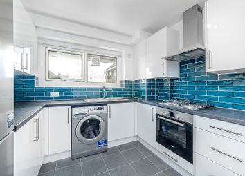 Thumbnail 4 bed flat to rent in Brooks House, Tulse Hill