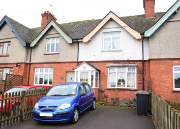 Thumbnail Terraced house for sale in Lodbourne, Gillingham