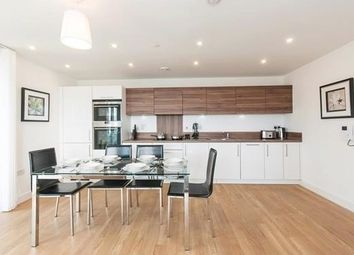 Thumbnail 3 bed property to rent in Hancock Road, London