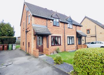 3 bed semi-detached house for sale in Raylands Lane, Leeds LS10