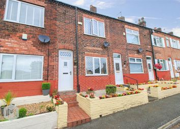 Thumbnail 2 bed terraced house for sale in 130 Vicars Hall Lane, Worsley, Manchester