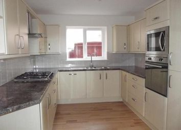 Thumbnail 3 bed bungalow to rent in Grange Avenue, Mansfield