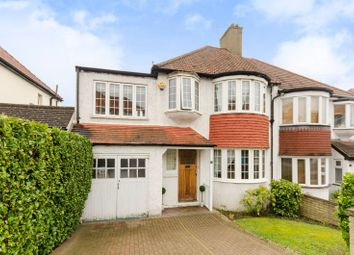 4 bed property for sale in Croft Road, Norbury, London SW16