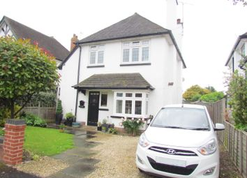 Thumbnail 3 bed detached house for sale in Beckett Drive, Worcester