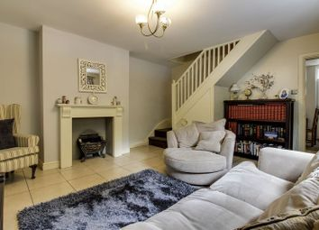 Thumbnail 2 bed terraced house for sale in Cefn Road, Rogerstone, Newport