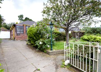 Thumbnail 3 bed detached bungalow for sale in Merrion Close, Liverpool, Merseyside