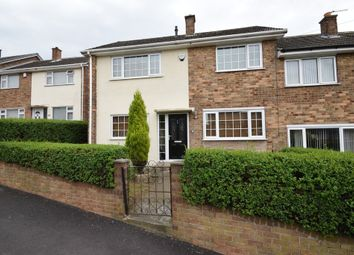 Thumbnail 3 bed semi-detached house for sale in Simpsons Lane, Knottingley