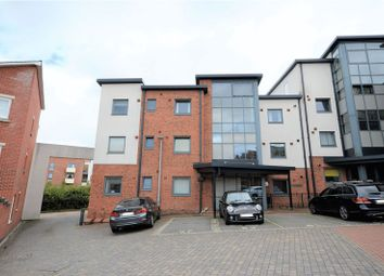 2 bed flat for sale in Clips Moor, Lawley Village, Telford, Shropshire. TF4