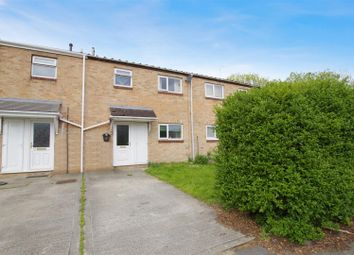 Thumbnail 3 bedroom terraced house to rent in Beaulieu Close, Toothill, Swindon