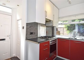 Thumbnail 2 bed maisonette to rent in Park Road, Kingston Upon Thames