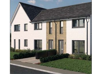"Thumbnail 3 bed terraced house for sale in ""Capri Mid Terrace Newton Mearns"" at Eagle Avenue, Newton Mearns, Glasgow"
