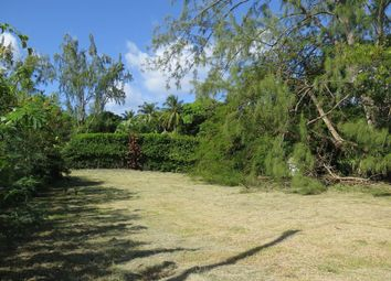 Thumbnail Land for sale in Land For House Or Development 100Yds From Beach, Land 100Yds From Gibbes Beach, St Peter, Barbados