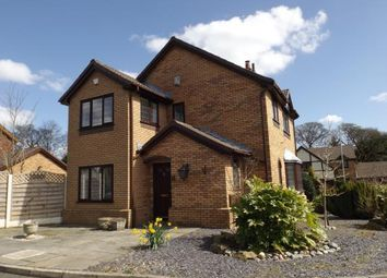 Thumbnail 3 bedroom detached house for sale in Wykeham Mews, Bolton, Greater Manchester