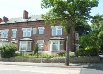 Thumbnail 1 bed flat to rent in Woodborough Road, Mapperley, Nottingham