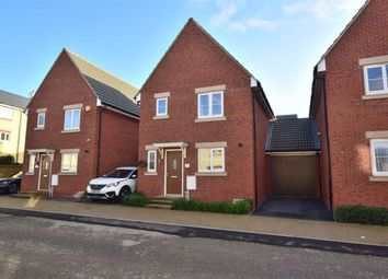 3 bed detached house for sale in Cleveland Drive, Brockworth, Gloucester GL3