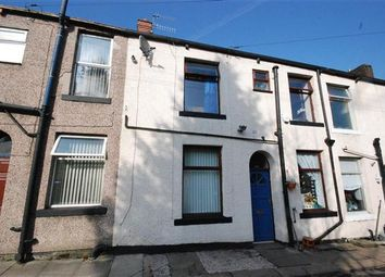 Thumbnail 2 bed terraced house for sale in Clegg Street, Littleborough