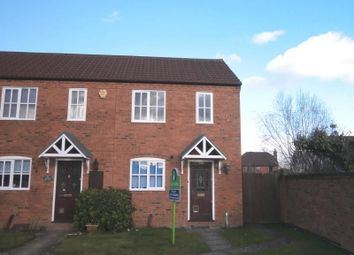Thumbnail 2 bed property to rent in Cabin Lane, Oswestry