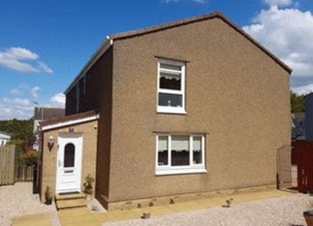 Thumbnail 4 bed semi-detached house for sale in Ness Drive, Blantyre, Glasgow