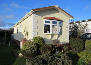 Thumbnail 2 bed mobile/park home for sale in Highley Park (Ref 5797), Bridgnorth, Shropshire