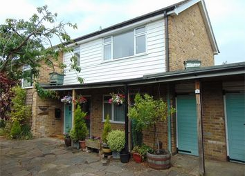 Thumbnail 3 bed detached house to rent in Grove Hill, Emmer Green, Reading, Berkshire