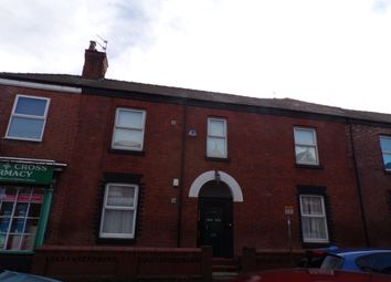 Thumbnail 1 bed flat to rent in Froghall Lane, Warrington
