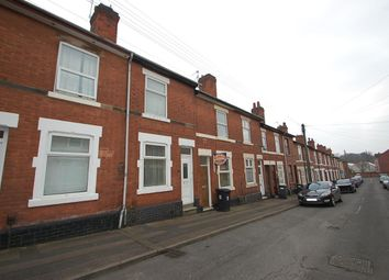 Thumbnail 3 bed property to rent in Brough Street, Derby
