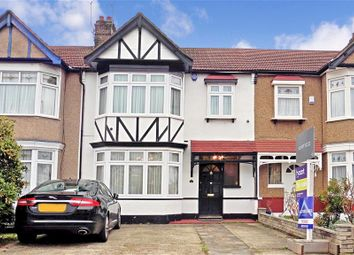 Thumbnail 3 bed terraced house for sale in Beehive Lane, Ilford, Essex