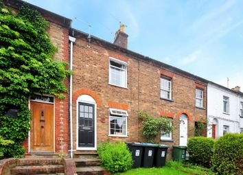 Thumbnail 2 bed cottage to rent in Western Road, Tring