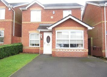 Thumbnail 3 bed detached house for sale in Rose Close, Liverpool