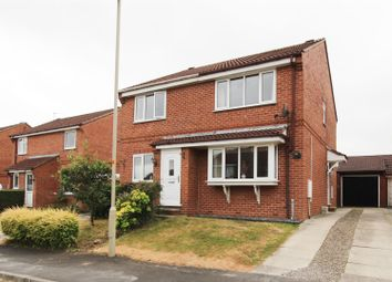 Thumbnail 2 bed property for sale in Fitzjohn Close, Malton