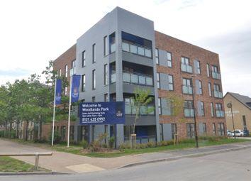 Plot 33, Woodlands Park, Blythe Gate, Solihull B90. 2 bed flat