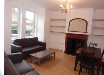 Thumbnail 3 bed flat to rent in Deacon Street, Willesden, London