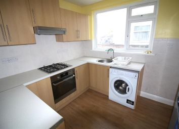 Thumbnail 1 bed flat to rent in Kenmere Gardens, Wembley