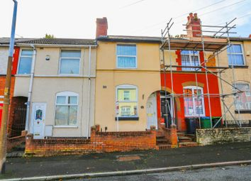 Thumbnail 2 bed terraced house to rent in Oakwood Road, Smethwick, West Midlands