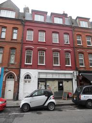 Thumbnail 2 bed flat to rent in Charville Road, West Kensington
