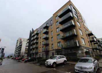 Thumbnail 1 bed flat to rent in Pearl Lane, Gillingham