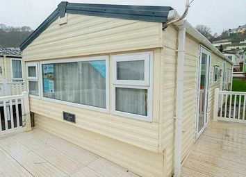 Thumbnail 3 bed property for sale in Delta, Resort Plus, Parkdean Resorts, Pendine Holiday Park, Marsh Road, Pendine