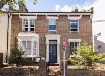 Thumbnail 3 bedroom flat to rent in Highbury Hill, Highbury