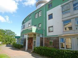Thumbnail 1 bedroom flat to rent in Slateford Green, Edinburgh