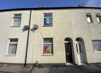 Thumbnail 2 bed terraced house for sale in Alexandra Street, Goole
