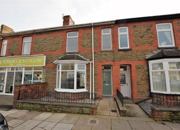 Thumbnail 4 bed terraced house for sale in Nant Rhydhalog, Cowbridge Road, Talygarn, Pontyclun