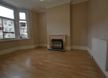 Thumbnail 2 bed terraced house to rent in Hall Road, East Ham, London
