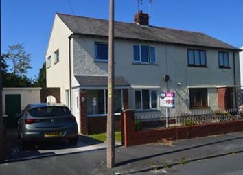 Thumbnail 3 bed semi-detached house for sale in Lorne Road, Barrow-In-Furness, Cumbria