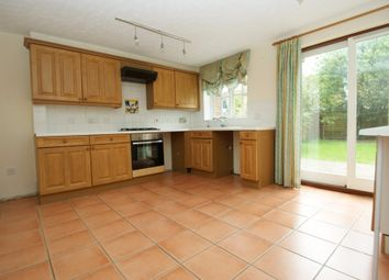 Thumbnail 3 bed detached house to rent in Smithy Drive, Ashford