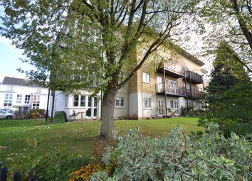 Thumbnail 2 bedroom flat for sale in Revere Way, Ewell, Epsom