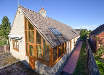 Thumbnail Detached bungalow for sale in Lode Road, Lode, Cambridge