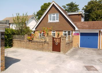 Thumbnail 4 bedroom bungalow for sale in Midfields Walk, Mill Road, Burgess Hill