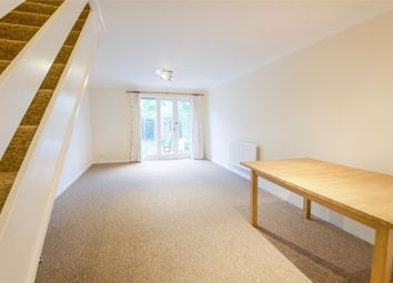 Thumbnail 2 bed terraced house for sale in East Road, London