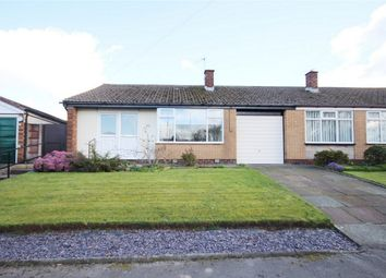 Thumbnail 3 bed semi-detached bungalow for sale in Westfield Avenue, Ashton-In-Makerfield, Wigan, Lancashire