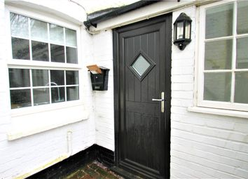 Thumbnail 2 bed end terrace house for sale in Station Road, Cowfold, Horsham